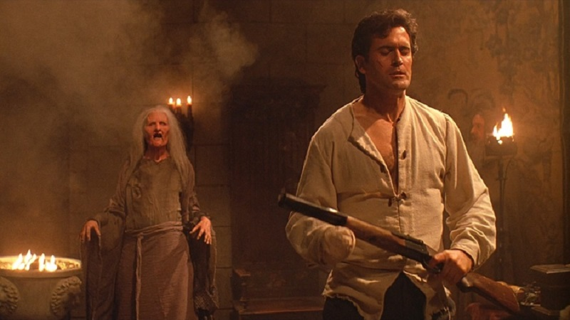 Army of Darkness Photo