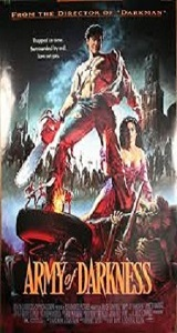 Army of Darkness 8.5/10 2013