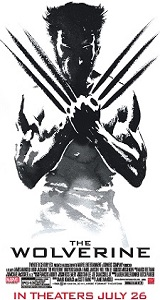 The Wolverine 7/10 2013