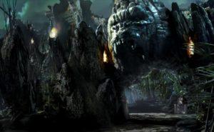 Kong Skull Island Photo